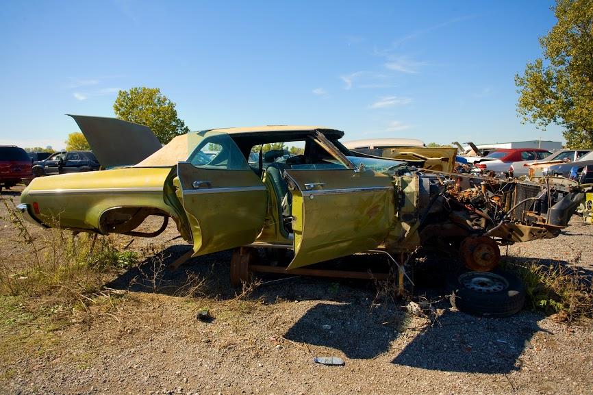 Speedway Auto Salvage